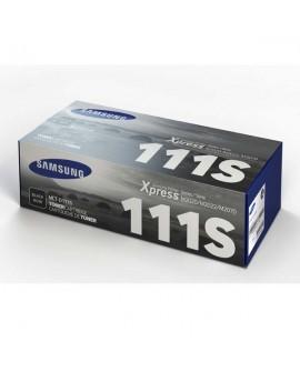 Samsung originál toner MLT-D111S, black, 1000str., Samsung M2020, M2022, M2070