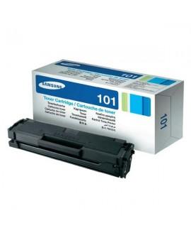 Samsung originál toner MLT-D101S, black, 1500str., Samsung ML-2160, 2162, 2165, 2168, SCX-3400, 3405, SF-760P