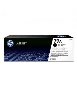 HP originál toner CF279A, black, 1000str., HP 79A, HP 79A