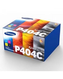 Samsung originál Rainbow toner kit CLT-P404C, CMYK, CMY 1000str., BK 1500str., Samsung Xpress C430W, C480FW, C480W, C480, C480FN