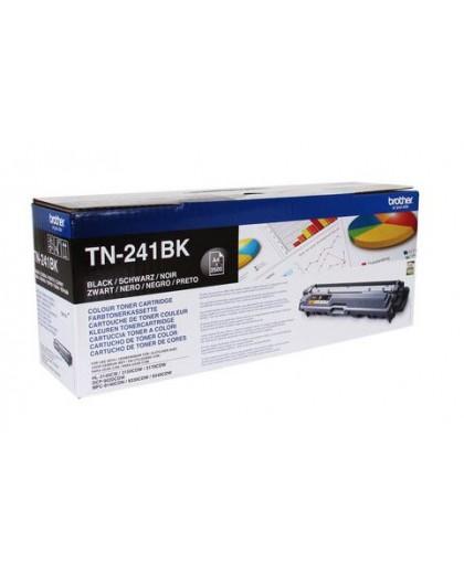 Brother originál toner TN241BK, black, 2500str., Brother HL-3140CW, 3170CW