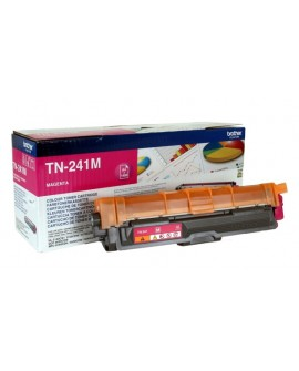 Brother originál toner TN241M, magenta, 1400str., Brother HL-3140CW, 3170CW