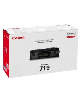 Canon originál toner CRG719, black, 2100str., 3479B002, Canon LBP-6300dn, 6650dn, MF 5840dn, 5880dn, 5980dw, 5940dn