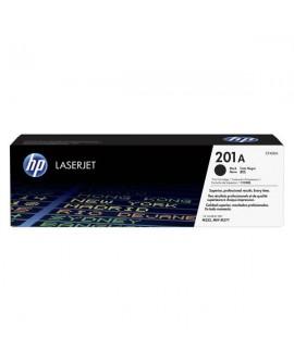 HP originál toner CF400A, black, 1500str., HP 201A, HP Color LaserJet MFP 277, Pro M252, 750g