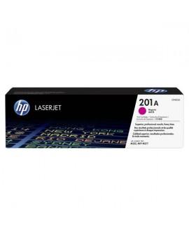 HP originál toner CF403A, magenta, 1400str., HP 201A, HP Color LaserJet MFP 277, Pro M252, 750g