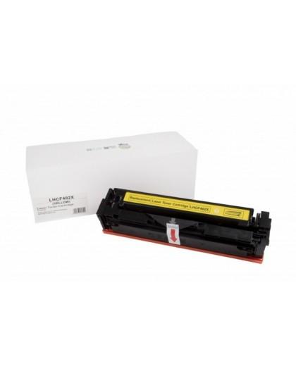 HP kompatibilná tonerová náplň CF402X, 2300 listov