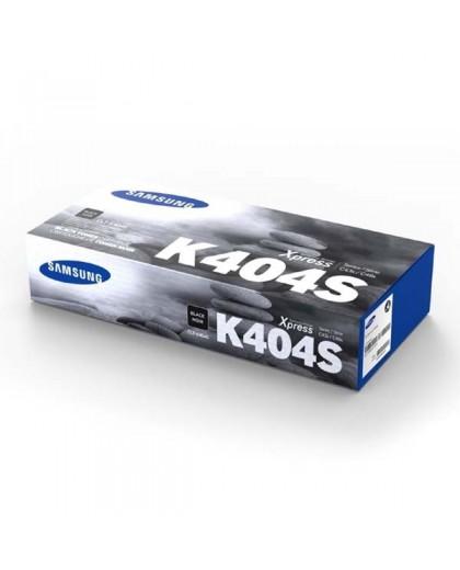 Samsung originál toner CLT-K404S, black, 1500str., Samsung Xpress C430W, C480, C480FW, C480W, C480FN