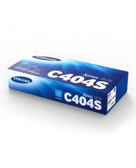 Samsung originál toner CLT-C404S, cyan, 1000str., Samsung Xpress C430W, C480FW, C480W, C480, C480FN