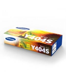 Samsung originál toner CLT-Y404S, yellow, 1000str., Samsung Xpress C430W, C480FW, C480W