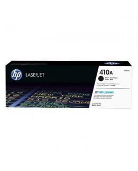HP originál toner CF410A, black, 2300str., HP 410A, HP LJ Pro M452, LJ Pro MFP M477, 600g