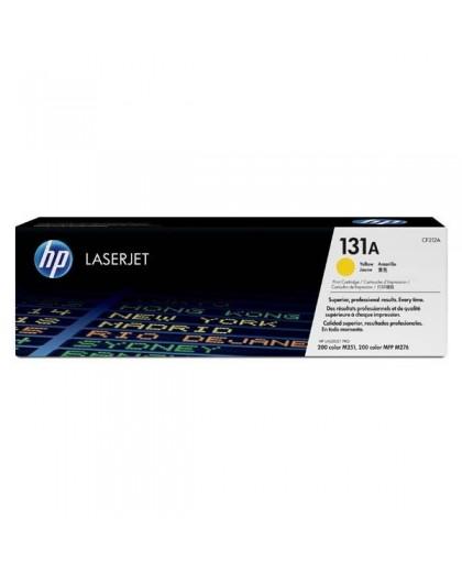 HP originál toner CF412A, yellow, 2300str., HP 410A, HP LJ Pro M452, LJ Pro MFP M477, 600g