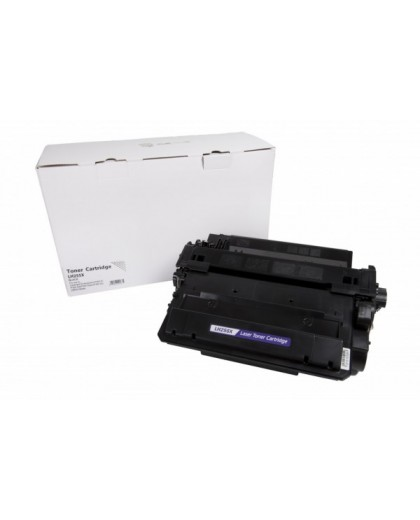 HP kompatibilná tonerová náplň CE255X, 12500 listov