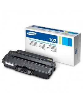 Samsung originál toner MLT-D103L/ELS, black, 2500str., high capacity, Samsung ML-2950, ML-2955, SCX-4705, SCX-4727, SCX-4728
