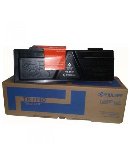 Kyocera originál toner TK1140, black, 7200str., 1T02MLONLO, Kyocera FS-1035, 1135MFP, M2035dn, M2535dn