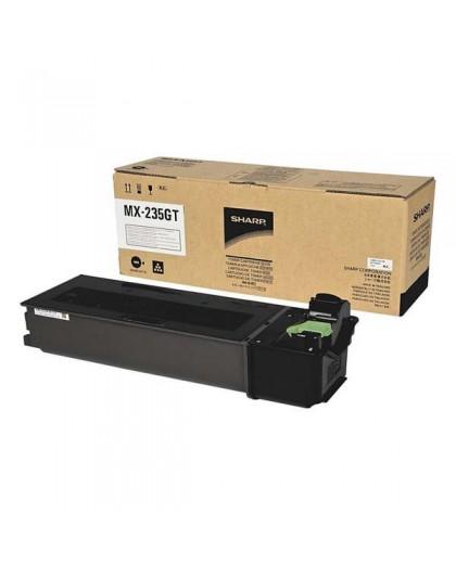 Sharp originál toner MX-235GT, black, 16000str., Sharp AR 5618, 5618N, 5620, 5620N