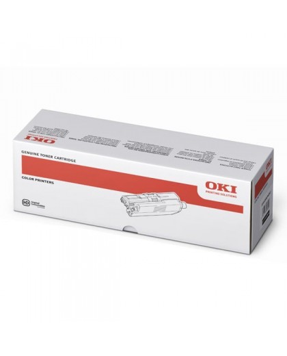 OKI originál toner 44469803, black, 3500str., OKI C310, C330, 510, 530
