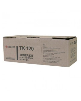 Kyocera originál toner TK120, black, 7200str., OT2G60DE, Kyocera FS-1030D