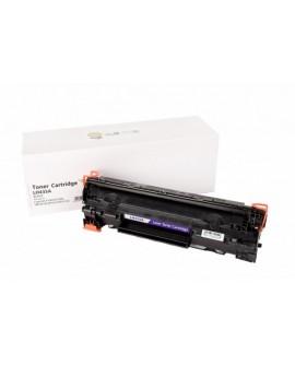 HP kompatibilná tonerová náplň CB435A, 1500 listov