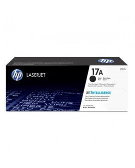 HP originál toner CF217A, black, 1600str., HP 17A, HP LaserJet Pro M102a, M130a