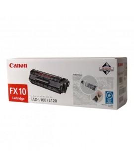 Canon originál toner FX10, black, 2000str., 0263B002, Canon L-100, 120, MF-4140