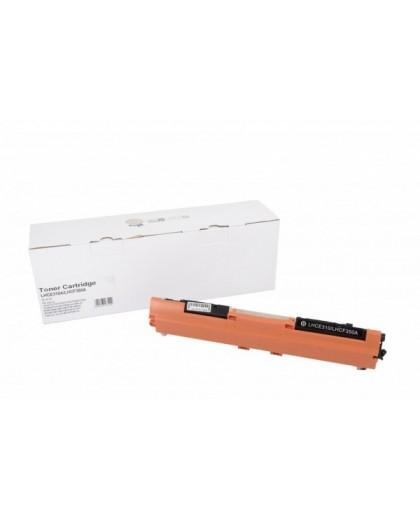 HP kompatibilná tonerová náplň CE310A, 1200 listov