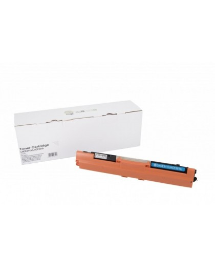 HP kompatibilná tonerová náplň CF351A, 1000 listov