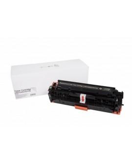 HP kompatibilná tonerová náplň CE410X , 4400 listov