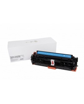 HP kompatibilná tonerová náplň CE411A, 2800 listov