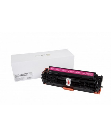 HP kompatibilná tonerová náplň CE413A, 2800 listov