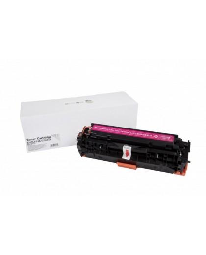 HP kompatibilná tonerová náplň CC533A, 2800 listov