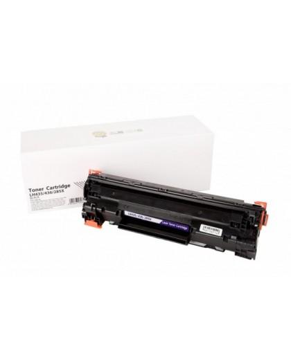 HP kompatibilná tonerová náplň CB435X / CB436X / CE285X, 3000 listov