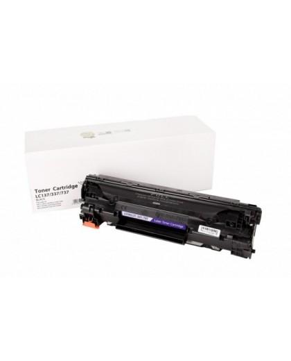 Canon kompatibilná tonerová náplň 9435B002, CRG737, 2400 listov