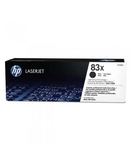 HP originálna tonerová náplň CF283AD, 1500 listov