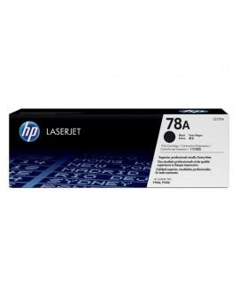 HP originál toner CE278A, black, 2100str., HP 78A, HP LaserJet Pro P1566, M1536