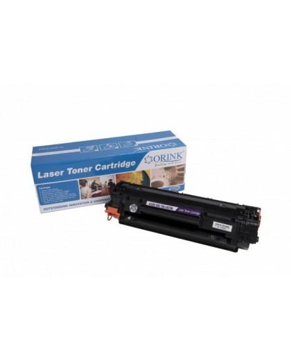 Canon kompatibilná tonerová náplň CE278A / CRG728, 2100 listov