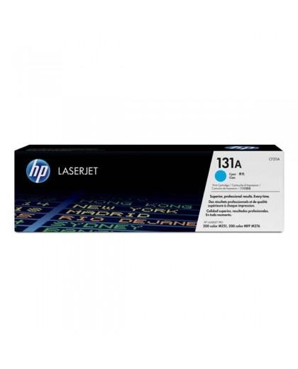 HP originálna tonerová náplň CF211A, 1800 listov