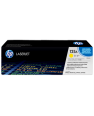 HP originálna tonerová náplň CB542A, 1400 listov