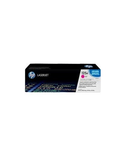 HP originálna tonerová náplň CB543A, 1400 listov