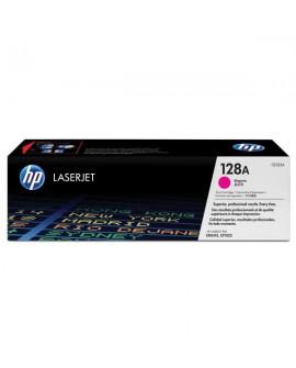 HP originál toner CE323A, magenta, 1300str., HP 128A, HP LaserJet Pro CP1525n, 1525nw, CM1415fn, 1415fnw