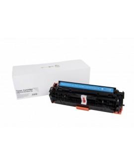 Canon kompatibilný toner CRG718, cyan, 2900str., 2661B002, Canon LBP-7200Cdn